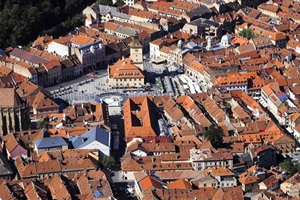 Brasov photography holidays